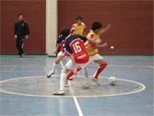 Copiapó fue la sede de los Campeonatos Nacionales Salesianos de Tenis de Mesa y Baby Fútbol