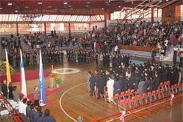 Salesianos Alameda entrega 197 nuevos técnicos al servicio del país