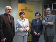 UCSH celebró los 15 años del programa de Trabajo Social