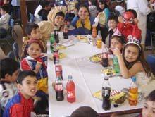 Colegio Don Bosco de Iquique retomó Fiesta de los Santos Ángeles
