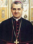 Mons. Giuseppe Pinto, nuevo Nuncio Apostólico en Chile