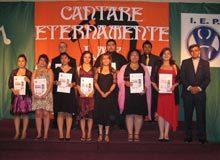 Alumnos jóvenes y adultos de Salesianos Copiapó recibieron licenciatura y títulos