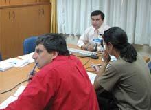Baja calificación asignan al Transantiago personas pobres de la Capital, según estudio de la UCSH