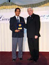 Licenciaturas en el CEST: vivir la cercanía con Jesucristo