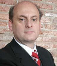 Sergio Torres fue nombrado Rector de la UCSH por un nuevo período