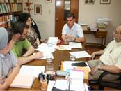 Centro de formación Permanente de Quito dictará en Chile curso sobre Don Bosco
