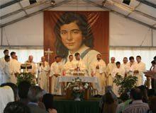 Fundación Laura Vicuña invita a celebrar un nuevo aniversario de la pascua de la beata salesiana