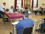 Último Consejo de Directores año 2007-2008