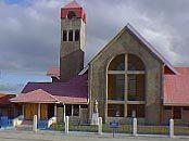 Restauración de la parroquia San Francisco de Sales de Porvenir contará con aporte municipal