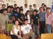 Presencia de Copiapó ejecutó proyecto de habilidades sociales financiado por INJUV