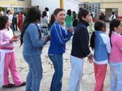 220 niños participan en la colonia salesiana más austral del país