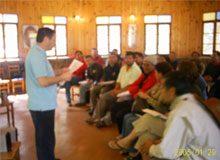 Comunidad educativa pastoral de La Serena realizó jornada de perfeccionamiento