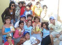 Colonias en Copiapó: Experiencia de maduración y testimonio cristiano