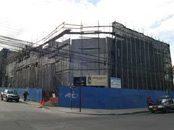 Para julio de este año se espera culminar con las obras de construcción y remodelación del Liceo San José
