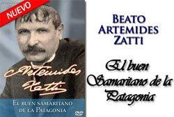 Lanzan video documental sobre la vida del Beato Artémides Zatti