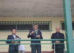 Inicio de las actividades escolares en la presencia salesiana de Copiapó