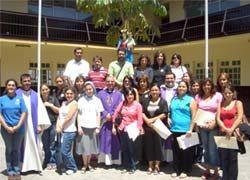 Docentes nuevos de las presencias SDB y HMA de Iquique participaron en jornada de Salesianidad