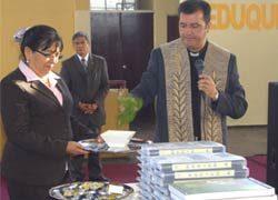 Inauguración del Año Escolar en Colegio Don Bosco de Iquique