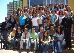 CEP de Iquique vivió Retiro de Encuentro y Reconciliación en preparación a la Semana Santa