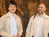 CFT Salesianos recibe visita de profesores universitarios franceses