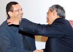 P. Pascual Chávez: Acojo de nuevo la expresión de la voluntad de Dios