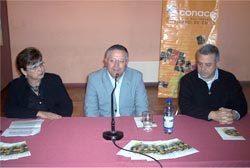 CONACE Regional elige al Colegio Salesiano de Concepción para lanzamiento de campaña
