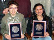 Municipalidad de Natales reconoce labor educativa del Liceo Monseñor Fagnano