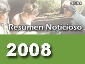 Resumen Noticioso 2008