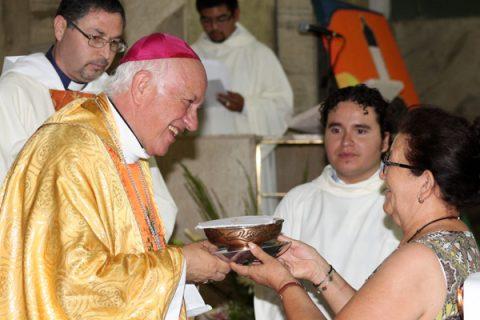 Familia Salesiana de Santiago celebra a San Juan Bosco