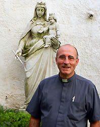 Uruguay – En espera de la ordenación episcopal