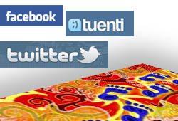 España–Insumos para los jóvenes en las redes sociales para vivir la Cuaresma