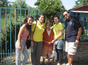 Alumnos realizan Misiones en Linares