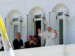 Cuba-Presencia del Papa renueva el compromiso de los creyentes
