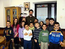 Rumania – Ser Don Bosco hoy