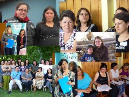 Mujeres de la Pastoral Social: Voz y Compromiso