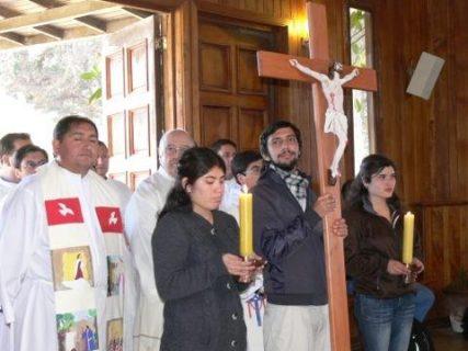 Movimientos se suman a la Misión Joven