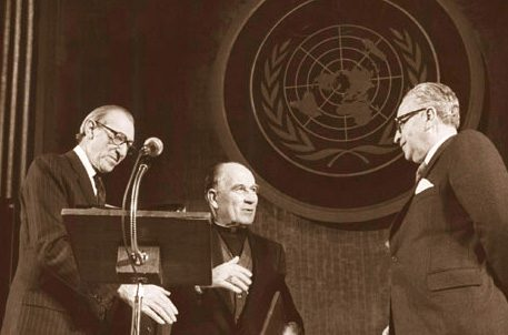 ¿Qué haría hoy el Cardenal en el campo de los Derechos Humanos?