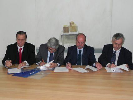 Acuerdo recíproco de préstamos interbibliotecarios