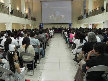 Estudiantes de Pedagogía iniciaron Prácticas