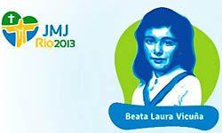 Laura Vicuña elegida Intercesora de la JMJ 2013