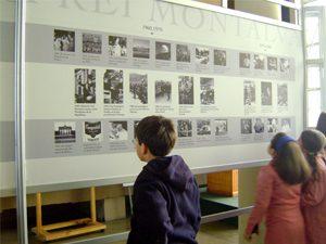 Museo Eduardo Frei Montalva