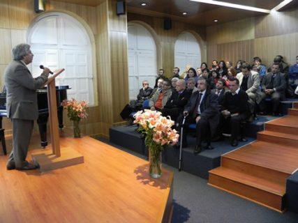 Inauguración y Bendición Casona San Isidro
