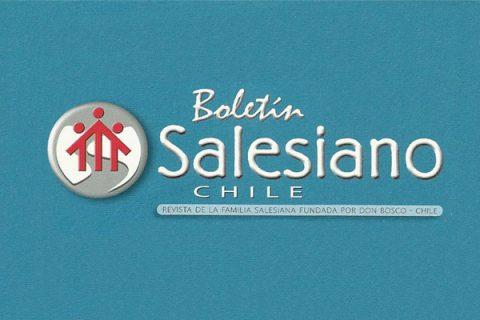 Encuentro Internacional Boletín Salesiano