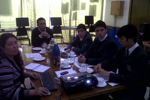 Valparaíso – Alianza CCAA e INJUV