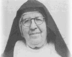 FMA será beatificada en noviembre