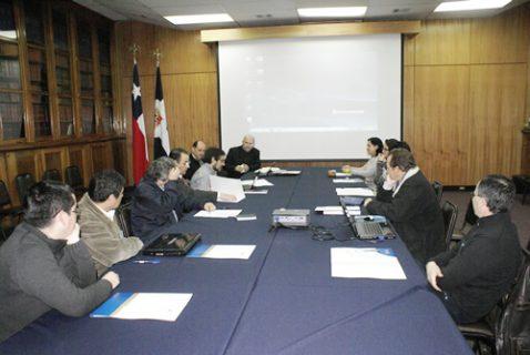 Académicas participan en Encuentro Nacional de Biblistas