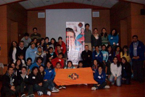 Metropolitano Comunidades Misioneras