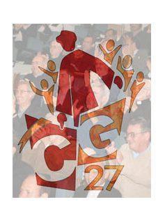 CG27: Materiales para el trabajo de los Reguladores de los CI