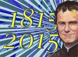 Calendario Actividades Bicentenario del Nacimiento de Don Bosco