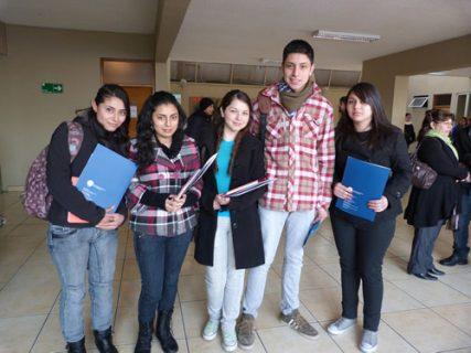 Propedéutico inicia clases beneficiando a 120 estudiantes